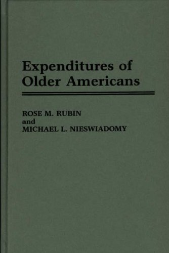 Expenditures of Older Americans
