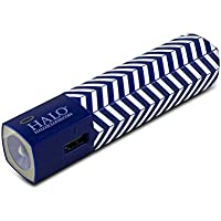 Halo2Cloud HALO-PPSL3000-BCHV 3000mAh Portable Power Bank