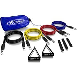 Aylio Basic Resistance Bands Exercise Set
