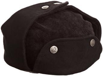 Buy Kangol Cord Trapper Hat by Kangol