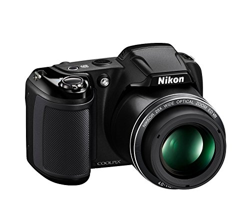 Nikon-Coolpix-L340-202-MP-Digital-Camera-with-28x-Optical-Zoom-and-30-Inch-LCD-Black-Certified-Refurbished