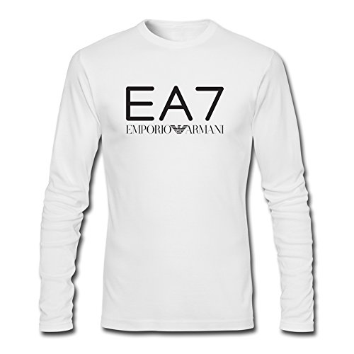 EA7 Emporio Armani For Mens Long Sleeves Outlet