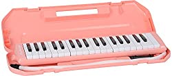 Infinity Melodica 37 Notes, Pink