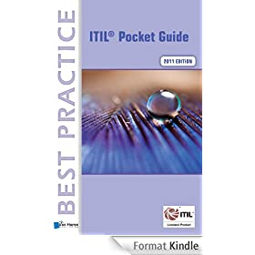 ITIL�  - A Pocket Guide 2011 Edition