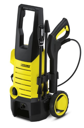 Sale!! Karcher Modular Series 1600 PSI Electric Pressure Washer, K 2.350