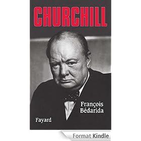 Churchill (Biographies Historiques)