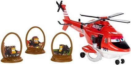 Disney-Planes-Fire-Rescue-Blade-Vehicle