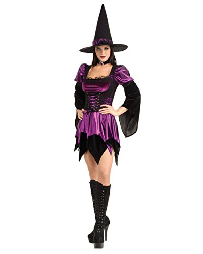 Secret Wishes Women's Sexy Witch Adult Costume