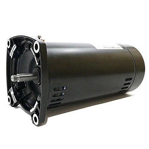 Pool Equipment & Parts AO Smith Swimming Pool Motor USQ1102 Square Flange 1 HP Brand New (Toy Smith Build compare prices)