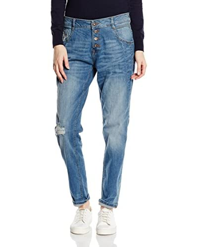 TOM TAILOR Denim Vaquero Jeans Lynn Antifit