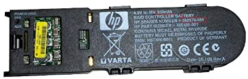 462976-001 - HP BATTERY MODULE FOR BBWC