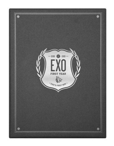 Buy Exo Box Now!
