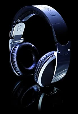 Reloop RHP-20 RHP-20 Premium Folding DJ Headphones by Reloop