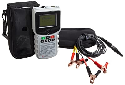 Megger TTR20 Hand-Held Transformer Turns Ratio Tester