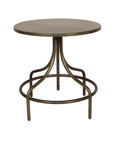 Control Brand Good Form French-Style Bistro Table