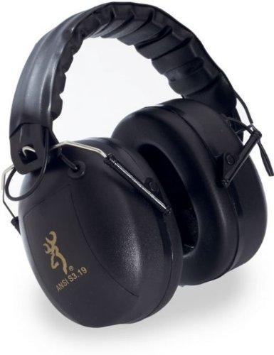 Browning Midas Electronic Hearing Protection