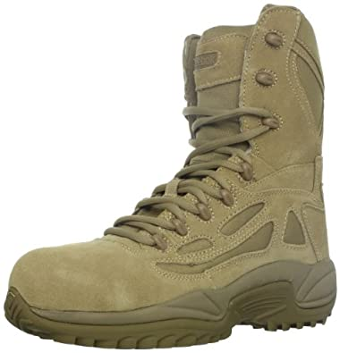 a72a6470453770 Reebok Men s Rapid Response RB RB8894 Safety Boot