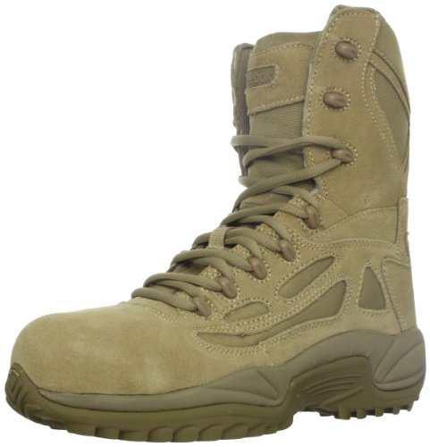 Reebok Men's Rapid Response RB RB8894 Safety Boot