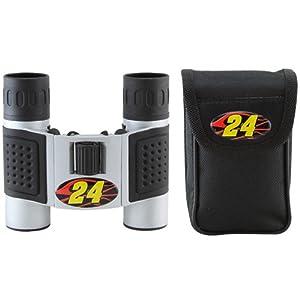 NBA High Powered Compact Binoculars by Logo Art