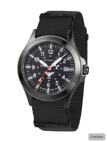 KHS Black Platoon Automatic