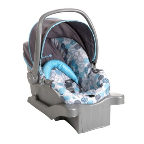 Cosco Comfy Carry Elite Infant Car Seat Bay Breeze