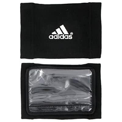 Amazon.com: adidas Men's Football Wrist Coach (Adult)