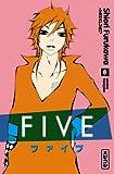 echange, troc Shiori Furukawa - Five, Tome 8 :