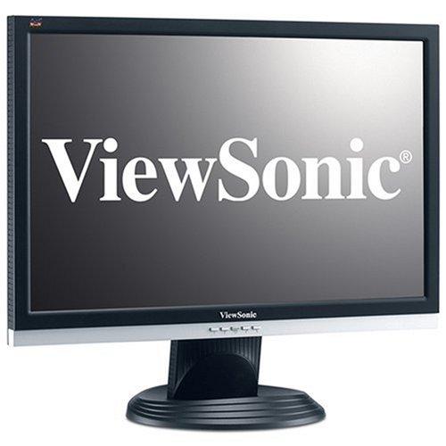 """ViewSonic VA2216w - Écran LCD - TFT - 22"""" - écran large - 1680 x 1050 - 300 cd/m2 - 1000:1 - 2000:1 (dynamique) - 5 ms"""