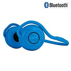 Arctic Cooling P311 Bluetooth Supra-Aural Stereo Headset with Integrated Microphone, Blue (HEASO-ERM36-GBA01)