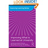 Improving What is Learned at University: An Exploration of the Social and Organisational Diversity of University...