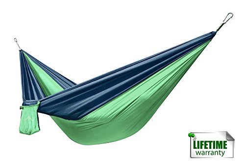 The Most Portable Hammock! Lifetime Warranty] Himal Outdoor Travel Camping Multifunctional Hammocks(Standard...