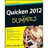 img - for Quicken 2012 For Dummies [Paperback] [2011] 1 Ed. Stephen L. Nelson book / textbook / text book