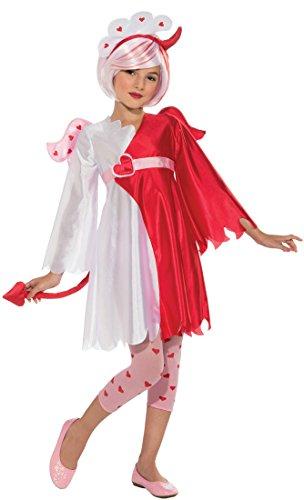 Naughty-N-Nice Devil and Angel Costume, Medium (Angel Devil compare prices)