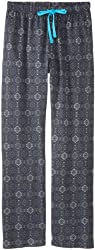 Bottoms Out Men's Printed Sleep Pant