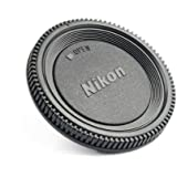 Bouchon de boitier pour Nikon D7200 D7100 D7000 D5300 D5200 D5100 D5000 D3300 D3200 D3100 D3000 D810 D800 D710 D700 D610 D600 D300 D300S D200 D100 D90 D80 D70 D60 D40 D4 D3 D3X D3S D2 D1 Df