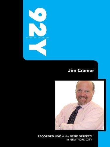 92Y - Jim Cramer (December 10Th, 2006)