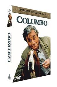 Columbo, saison 10 et 11
