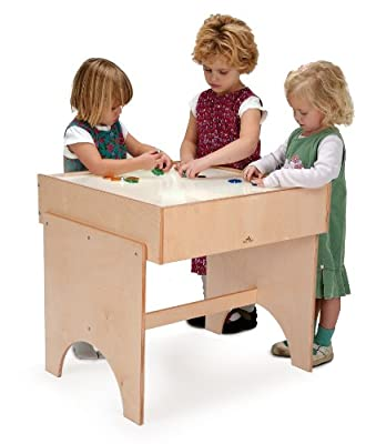 Whitney Brothers Light Table