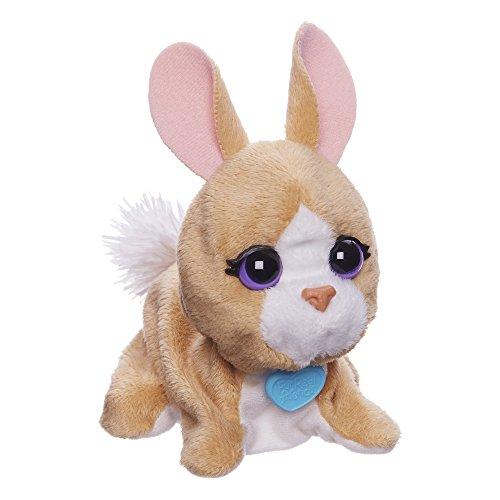 FurReal Friends Luvimals Sweet Singin' Bunny Pet - 1
