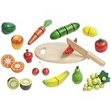 """howa Schneideset """"Obst & Gemüse"""" 4867"""