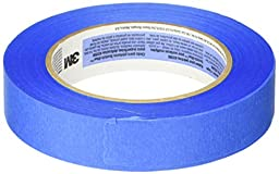 ScotchBlue Painter\'s Tape, Multi-Use, .94-Inch x 60-Yards, 9 Rolls