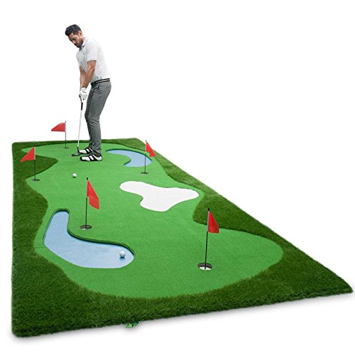 iol-indoor-und-outdoor-golf-putting-green-praxis-gerat-buro-mini-schubstange-kugel-mat-praxis-teppic