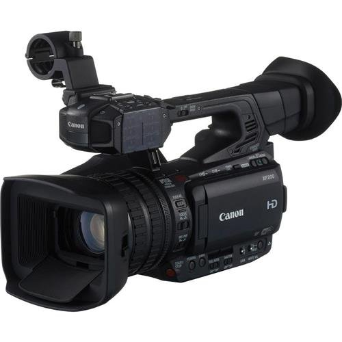 Canon XF200 High Definition Professional Camcorder