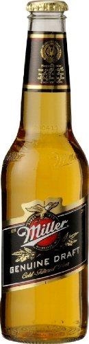 ミラー・ドラフト 瓶 355ml×24本