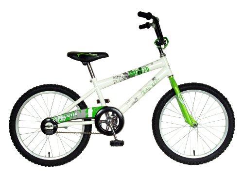 Mantis Boys Grizzled 20-Inch Bike