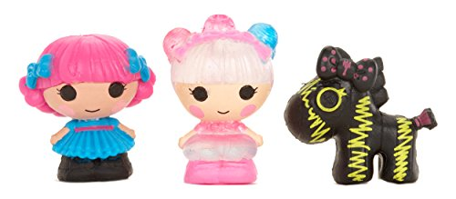 Lalaloopsy Tinies Doll (3-Pack)- Style 5