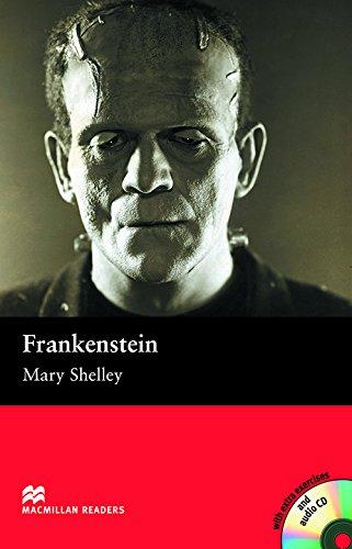 MR (E) Frankenstein Pack: Elementary (Macmillan Readers 2005)