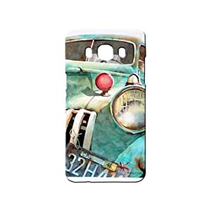 G-STAR Designer 3D Printed Back case cover for Samsung Galaxy J7 (2016) - G5910