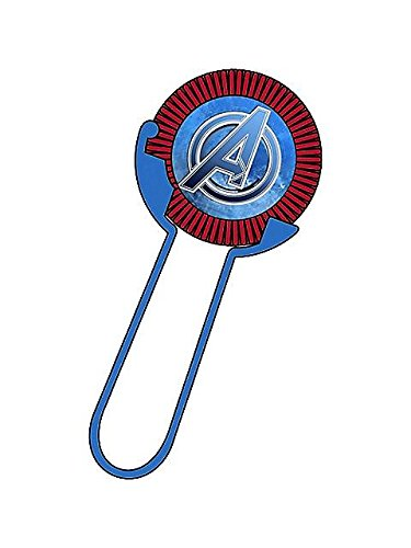 Avengers Disc Launcher (4 Pack)