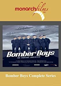 Bomber Boys Complete Series (2 DVD Set)